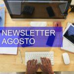 Newsletter Agosto